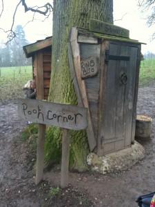 Aldenham County Park