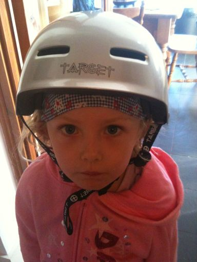 Cycling Safety Children