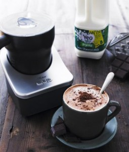 Win a Milk Frother