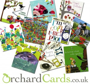 Win a Birthday Card Bundle