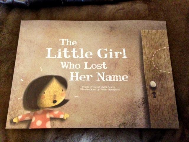 Personalised Children's Books