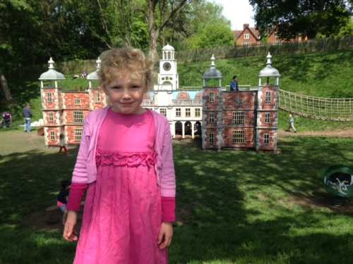 Hatfield House Adventure Playground, Herts
