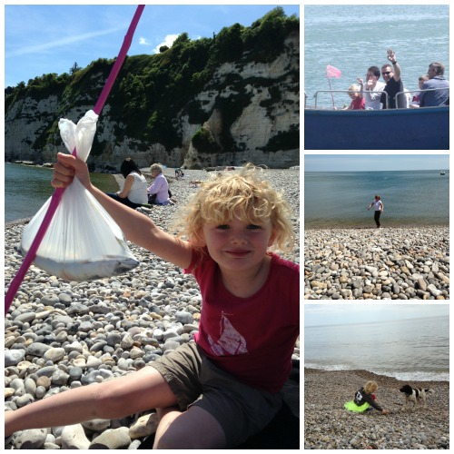 Fishing Trips in Devon