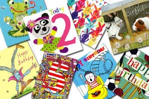 Win a Bundle of Birthday Cards