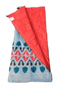 Light Weight Sleeping Bag for Camping