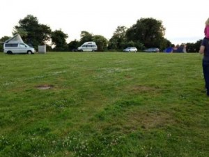 Pub with Campsites near Hastings