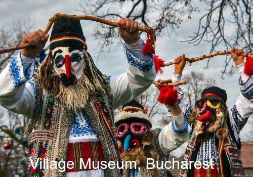villagemuseumbucharest