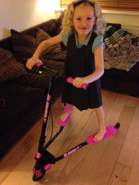 Scooters for Kids, Fliker