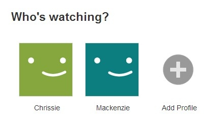 Parental Controls Netflix