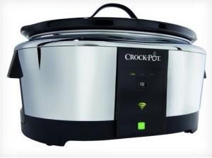 Smart Crock Pot