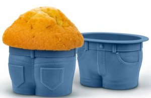 Muffin Top Moulds