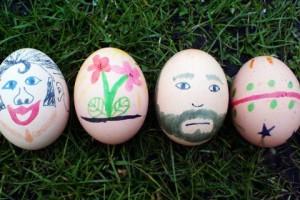 eggrolling