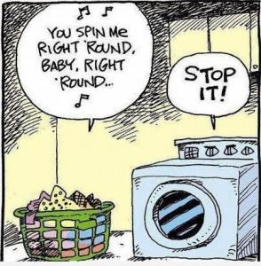 Large Capacity Washing Machines