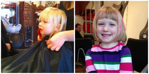 Kids Haircuts in St Albans