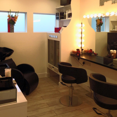 St Albans Hair and Make-Up