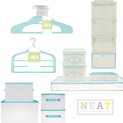Win NEAT Storage Kit