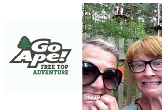 Go Ape Junior