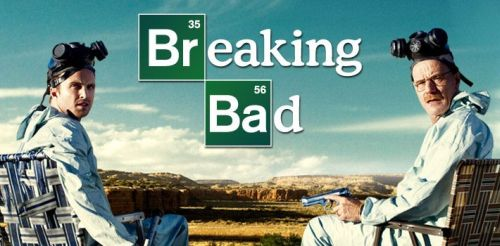 A review of Breaking Bad