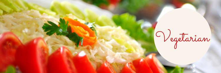 Child Friendly Vegetarian Recipes