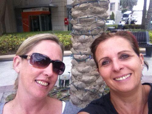 Expats in Dubai