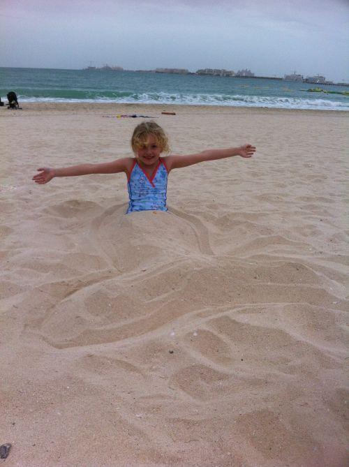 The Beach Dubai
