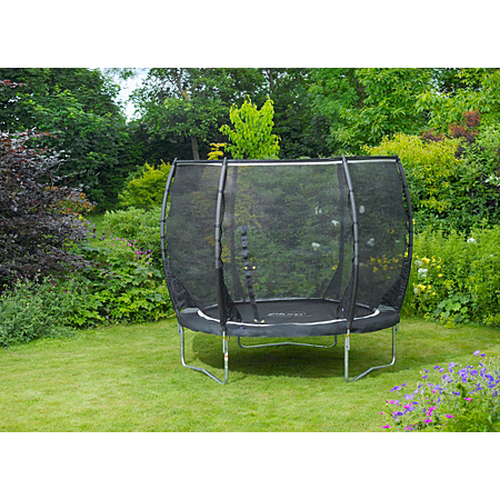 8 ft Plum Trampoline by Asda