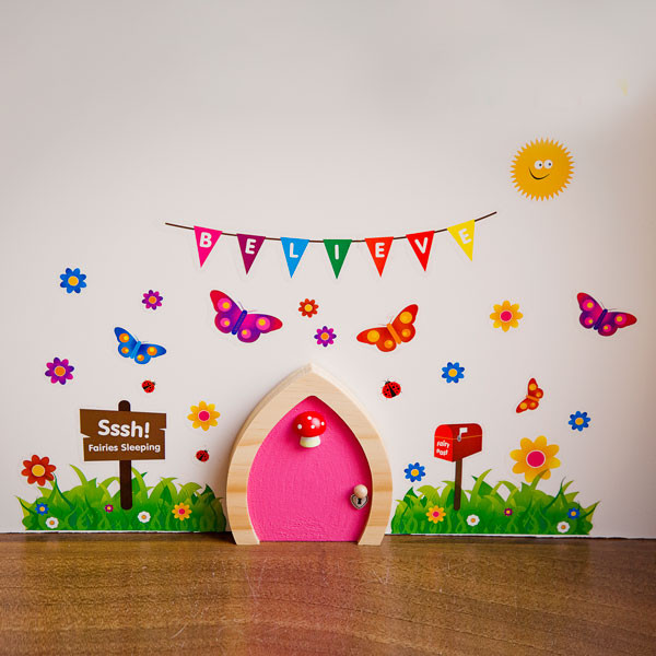 My Own Fairy Door Review
