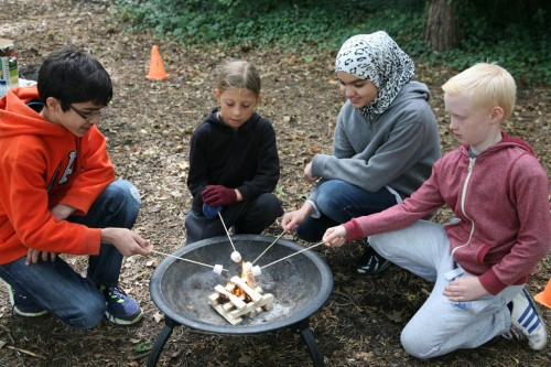 Forest School for Kids