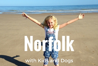 Short Family Breaks in North Norfolk