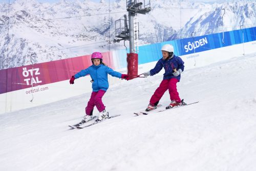 Hemel Snow Centre Family Lift Pass