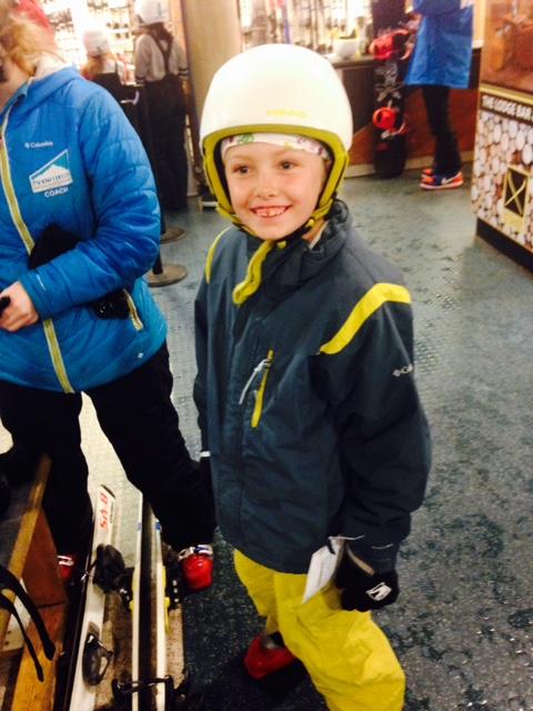 Ski Lessons in Hemel